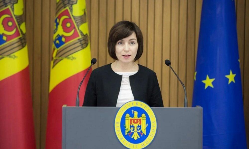 Санду заявила с трибуны ООН о своем требовании к России