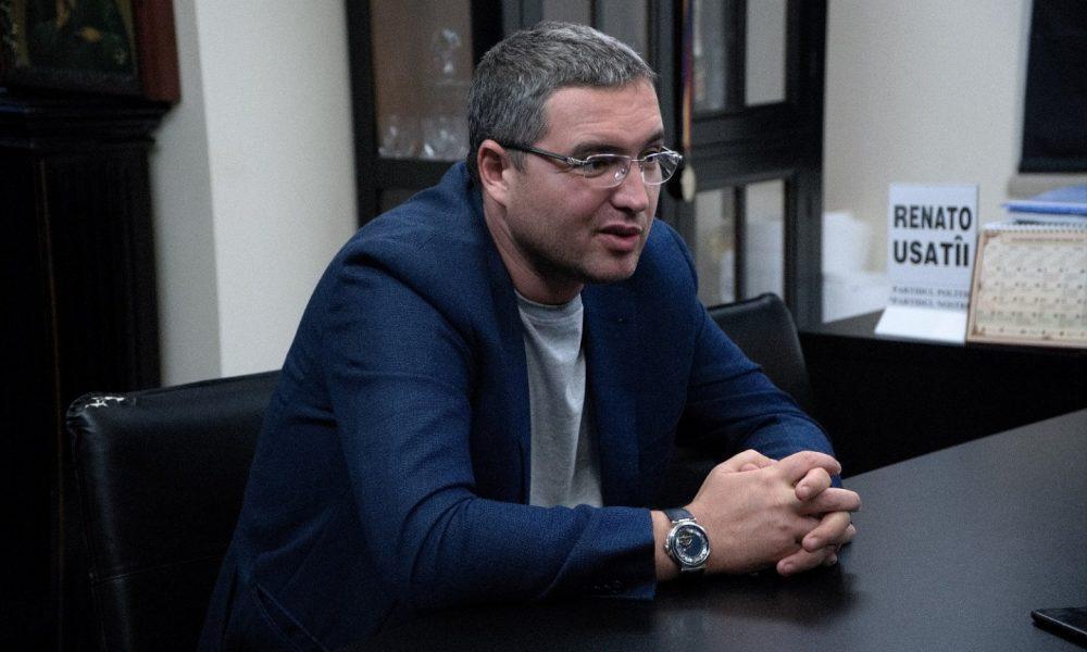 Усатый о низкой явке приднестровцев: Додон должен был $400 - 500 тысяч «Шерифу»